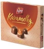 Bonboniéra Karamelky Figaro