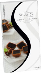 Bonboniéra Karamelky Selection
