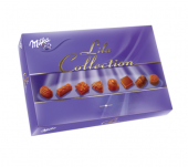 Bonboniéra Lila Collection Milka