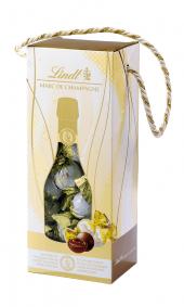 Bonboniéra Marc de Champagne Lindt