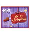 Bonboniéra Merry Christmas Milka