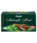 Bonboniéra Midnight Mints Choco'la