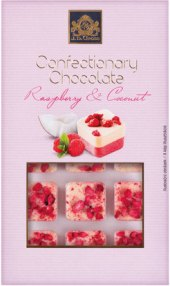 Bonboniéra minipralinky Confectionary J.D.Gross