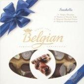 Bonboniéra Mořské plody Belgian