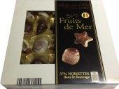 Bonboniéra Mořské plody Exclusive Belgique d'Or