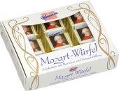 Bonboniéra Mozartovy kostky Manner