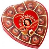 Bonboniéra Mozartovy koule Srdce Maitre Truffout