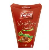 Bonboniéra Nugátový úsměv Figaro