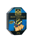 Bonboniéra Petit Chocolat J.D.Gross