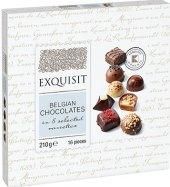 Bonboniera Pralinky belgické Exquisit