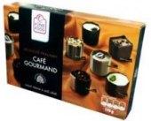 Bonboniéra Pralinky Café Gourmand Fine Food