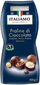 Bonboniéra pralinky čokoládové Italiamo