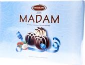 Bonboniéra pralinky Jsem Madam Chocoland