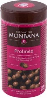 Bonboniéra pralinky Monbana
