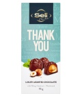 Bonboniéra pralinky Thank You Seli
