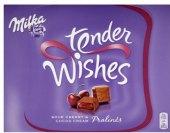Bonboniéra Tender Wishes Milka