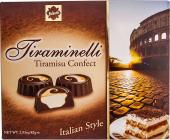 Bonboniéra Tiraminelli Eichetti