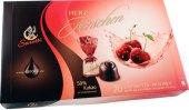 Bonboniéra Višňe v čokoládě Herz Sarotti