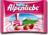 Bonbony Alpenliebe