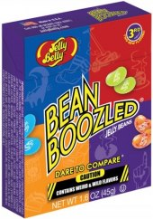 Bonbony Bean Boozled Jelly Belly