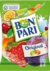 Bonbony Bon Pari Nestlé