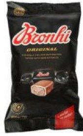 Bonbóny s lékořicí Bronhi