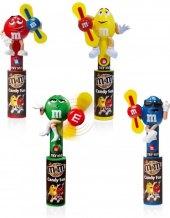 Bonbony Candy Fan M&M's