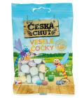 Bonbony Česká chuť