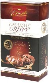 Bonbony čokoládové Emoti