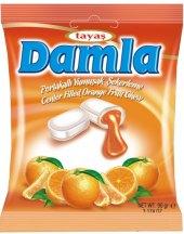 Bonbony Damla Tayas