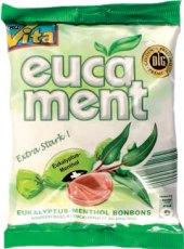 Bonbony eukalyptové Vita