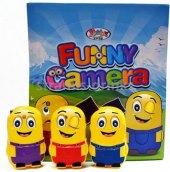 Bonbony Funny Camera