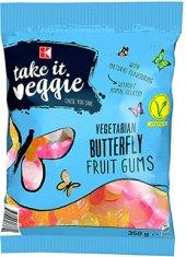 Bonbony gumové K-take it veggie