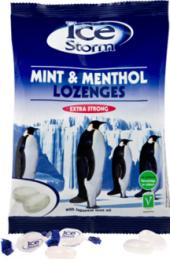 Bonbony Ice Storm