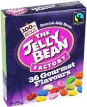 Bonbony Jelly Beans Factory
