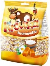 Bonbony karamelové Krowka