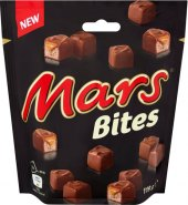 Bonbony Mars Bites