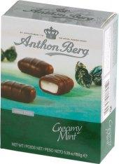 Bonbóny s krémovou náplní Anthon Berg