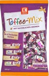 Bonbony Toffee mix K-Classic