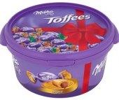 Bonbony Toffees Milka