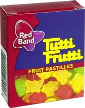 Bonbony Tutti Frutti Red Band