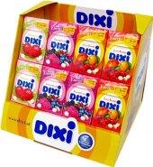 Bonbony z hroznového cukru Dixi