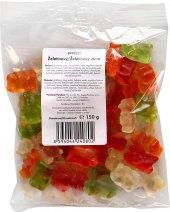 Želé bonbony Candy Plus