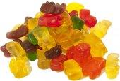 Bonbony želé medvídci Clever