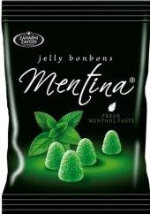 Bonbony želé Mentina