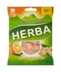 Bonbony želé v cukru Herba Šumi