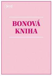 Bonová kniha Optys