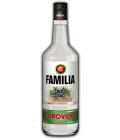 Pálenka Borovička Familia