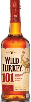 Bourbon 101 Wild Turkey