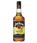 Bourbon Apple Jim Beam
